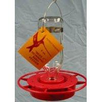 Hummingbird Feeder, WLA 8oz Best-1 in Gift Box