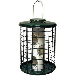 Varicraft AV5M Avian  Wild Bird Mixed Seed Feeder with Cage