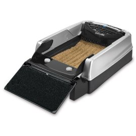 LitterMaid Elite Mega Ultimate Edition LME9000MB Automatic Self-Cleaning Litter Box