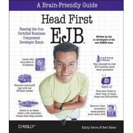 Head First EJB (Brain-Friendly Study Guides)