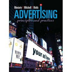 Advertising (8th Edition) (Advertising: Principles and Practice)