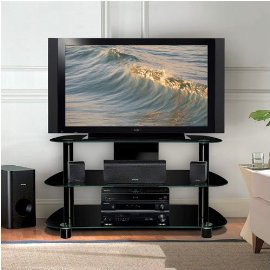 Bell'O PVS-4215HG Flat Panel Audio Video System