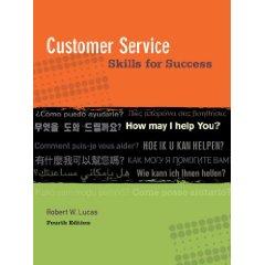 Customer Service Skills for Success (4th Edition)