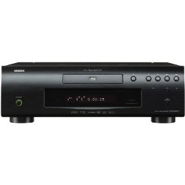 Denon DVD-2500BTCI Blu-Ray Disc/DVD/CD HD Digital Player/Transport