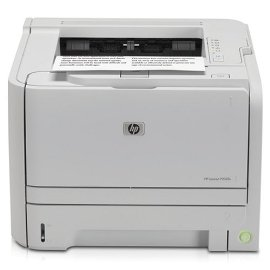 HP P2035N LaserJet Printer