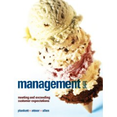 Management: Meeting and Exceeding Customer Expectations (InfoTrac® & Xtra Bind-in Card) (9th Edition)
