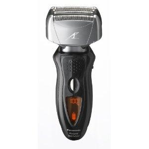 Panasonic ES8249K Arc IV  Shaver with 4 Arc-Foil Nanotech Blades (ES 8249 K)