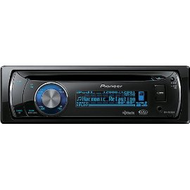 Pioneer DEH-P5100UB Receiver with iPod control and OEL