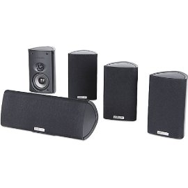 Polk Audio RM75 Home Theater Speakers (AM7555-A)