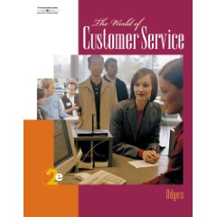 The World of Customer Service (2nd Edition)