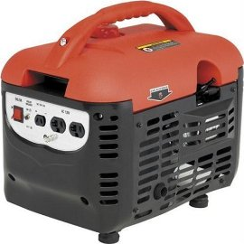 All Power America APG3010 2,000 Watt 4 HP OHV 4-Cycle Gas Powered Portable Generator (Non-CARB Compliant)