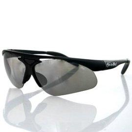 Bolle Sunglasses - Vigilante - Matte Black Frame with TNS Gun Lens