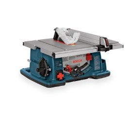 Bosch 4100-RT 10 Worksite Table Saw (Factory-Reconditioned )