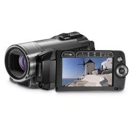 Canon VIXIA HF200 HD Flash Memory Camcorder