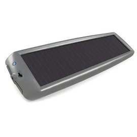 Coleman CL-100 1.5-Watt 15-Volt Solar Panel Battery Trickle Charger #72000