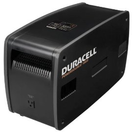 Duracell PowerSource 1800  Five Outlet Rechargeable Inverter (852-1807)