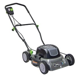 "Earthwise 18"" Corded Electric Lawn Mower #50118"