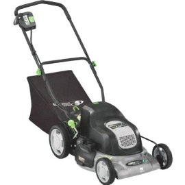 "Earthwise 20"" 24V Cordless Electric  Mulching Lawn Mower (60120)"