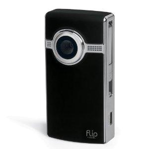 Flip UltraHD Camcorder 120 Min. U2120B (Black)
