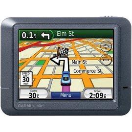 Garmin nuvi 275T 3.5 Bluetooth GPS