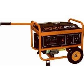 Generac 5724 GP Series GP3250 3,750 Watt 206cc OHV Portable Gas Powered Generator (Non-CARB Compliant)