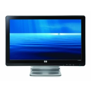 "HP 2009M 20"" HD LCD Monitor"