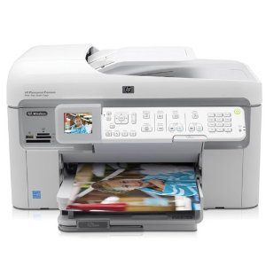 HP Photosmart Premium Print-Fax-Scan-Copy All-in-One