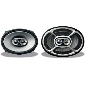 Infinity Reference 9623i 6-Inch x 9-Inch Three-Way Loudspeaker