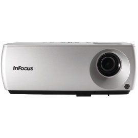 InFocus WorkBig IN2106 Projector