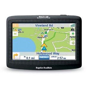 Magellan RoadMate 1400 4.3 GPS