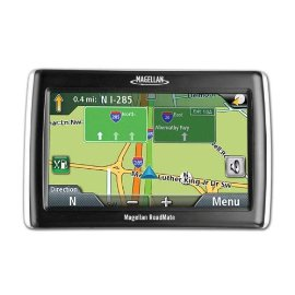 Magellan RoadMate 1470 4.7 Widescreen GPS
