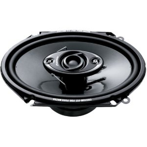 Pioneer TS-A6882R 6 x 8 4-Way 280-Watt Speakers