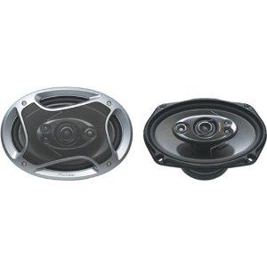 Pioneer TS-A6992R 5-Way 6-Inch X 9-Inch 460-Watt Speaker