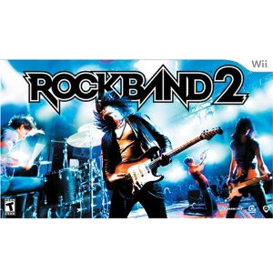 Rock Band 2 Special Edition [Wii]