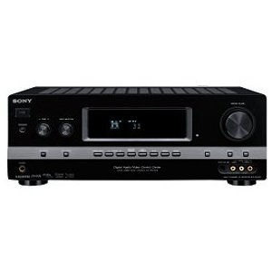 Sony STR-DH700 7.1 Channel Home Theater AV Receiver
