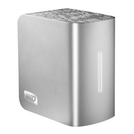 WD 2TB My Book Studio Edition II Hard Drive (WDH2Q20000N)