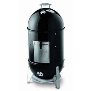 Weber Smokey Mountain Cooker 18.5 Smoker (721001)