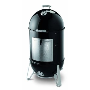 Weber Smokey Mountain Cooker 22.5 Smoker (731001)