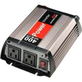 Whistler PI-400W Continuous Power