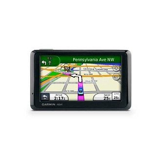 Garmin nuvi 465T 4.3 Bluetooth GPS System for Trucks and Big Rigs