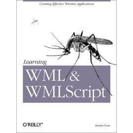 Learning Wml & Wmlscript
