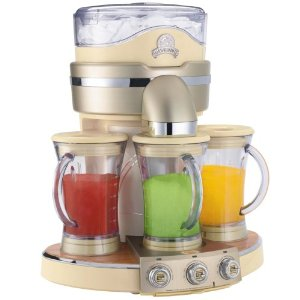 Margaritaville Tahiti Frozen Concoction Maker (DM3000)