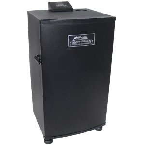 Masterbuilt 30 Electric Smokehouse Smoker (20070106)