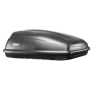 Thule 667ES Excursion ES Roof Cargo Box