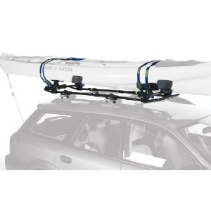 Thule 887XT SlipStream XT Kayak Roof Rack Mount Carrier