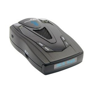 Whistler PRO-78 SE Radar Detector (Blue Display)