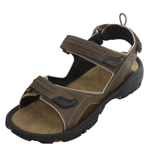Fantastic Rugged Outback Women39s Tate Low Wedge Sling Sandal  Payless