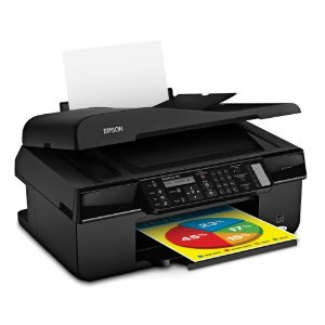 Epson Workforce 310 All-in-One Inkjet Printer