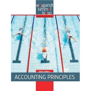 Accounting Principles (9th Edition)