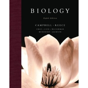 Biology with MasteringBiology (8th Edition) (MasteringBiology Series)